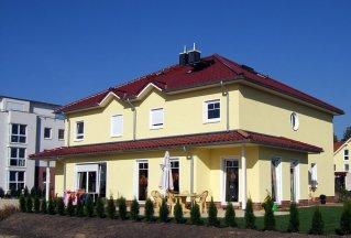 Mehfamilienhaus