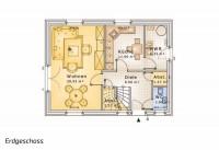 WB-100 - Erdgeschoss