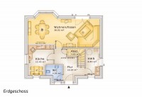 WB-110 Erdgeschoss