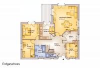 WB-230 Erdgeschoss